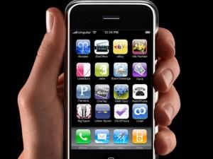 Las descargas de aplicaciones para iPhone cayeron un 30% en marzo