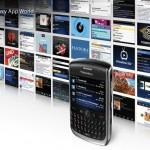 10.000 dólares por crear una app para BlackBerry 10