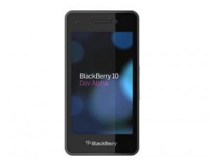 Flow y Hub, las dos nuevas apps que vendrán preinstaladas en BlackBerry 10