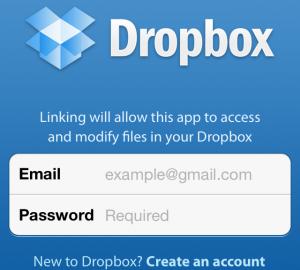 Dropbox anuncia su primera conferencia de desarrolladores