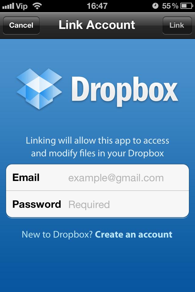 Las apps que usan el SDK de Dropbox para iOS, rechazadas en la App Store