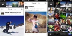 Facebook lanza una aplicación clónica de Instagram