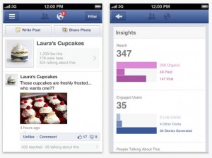 Facebook Pages Manager, la herramienta que los community managers estaban pidiendo