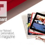Flipboard empieza a integrar audio