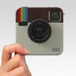La cámara física de Instagram cobra forma