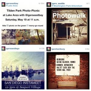 """Phil González: """"Los usuarios de Instagram de Android han cambiado el tipo de fotos que se sube a la app"""""""