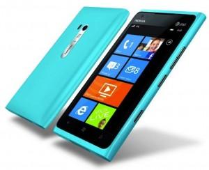 Los Lumia se arman con aplicaciones de mercados verticales