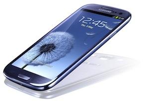 Samsung Galaxy SIII aplicaciones seguras, apps , MobiCore