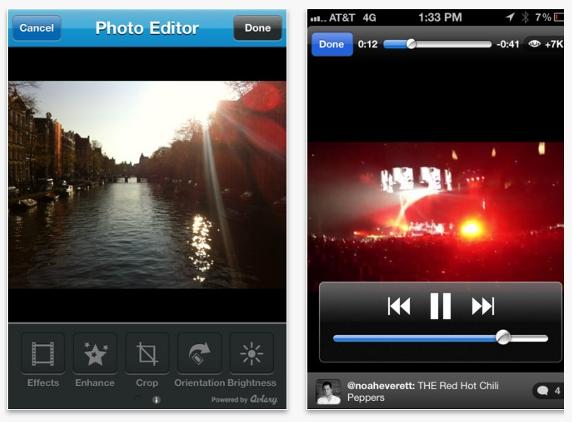Twitpic lanza una aplicación para iPhone