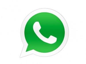 La última actualización de WhatsApp permite chats de grupos de 50 usuarios
