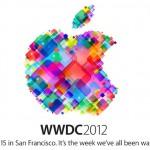 5 novedades que la WWDC 2012 trae al mundo de las aplicaciones