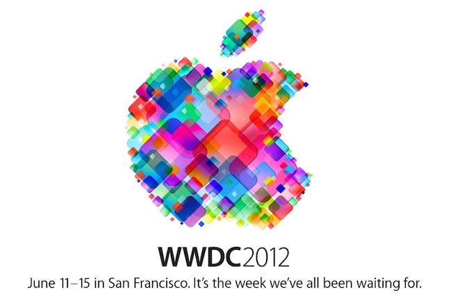 También hay una app para seguir la WWDC 2012