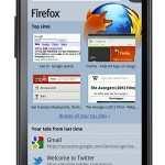 La nueva versión Beta de Firefox para Android ya se puede descargar