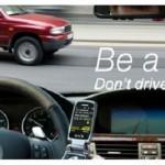 Drive First, la app que bloquea tu smartphone cuando conduces