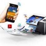 Imprime tus documentos desde el smartphone con Kyocera Mobile Print