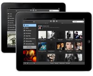 Spotify lanza su aplicación para iPad