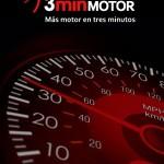 3minmotor: la primera revista del motor exclusiva para dispositivos móviles