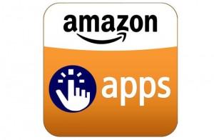 La Amazon Appstore llega a España