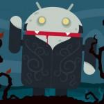 Las aplicaciones Android con APIs de control de energía, auténticas vampiras de batería