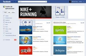 El App Center de Facebook supera los 150 millones de usuarios mensuales