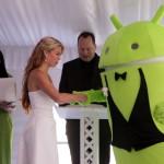 Las apps de Android y los portátiles Mac, unidos hasta que la muerte los separe