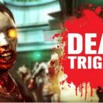 Dead Trigger: un impresionante FPS matazombies para iOS y Android