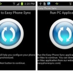 Easy Phone Sync, el puente de Samsung para migrar contenidos de iTunes a los Galaxy