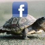 La app de Facebook para iPhone ganará en velocidad