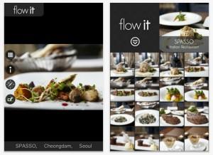 La aplicación fotográfica Flowit, ganadora del Smarter App Challenge