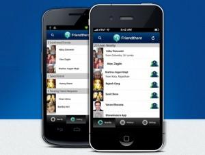 Friendthem podría demandar a Facebook por copiarle la idea de Find Friends Nearby