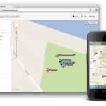 Google Maps Coordinate, la app definitiva para controlar dónde están tus empleados