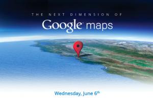 Google Mapas se podrá usar en Android sin conexión a la Red