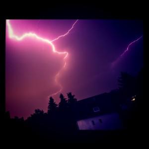 Instagram se cae varias horas por una tormenta eléctrica
