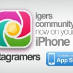 Instagramers-iPhone