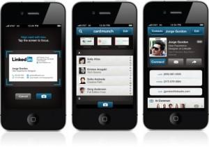 La app de Linkedin de iOS recopila datos de los usuarios sin su permiso