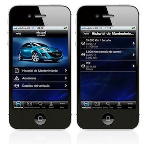 mymazda app