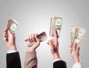 Cada app genera un promedio de ingresos entre 1.200 y 4.000 dólares mensuales