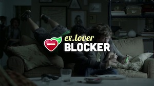 ex lover blocker app