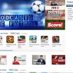 iTunes crea un espacio con apps, música y películas para disfrutar de la Eurocopa 2012