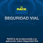 El RACE lanza su aplicación de seguridad vial