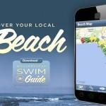 Encuentra playas limpias con Swim Guide