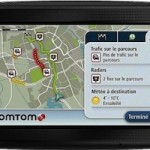 Apple sustituye la cartografía de Google por TomTom