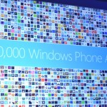 Microsoft confirma que ha superado las 100.000 apps en Windows Phone Markeplace