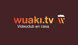 wuaki.tv aplicación iOS, Android