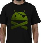 """Android, ese sistema operativo """"diseñado para la piratería"""""""