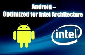 Intel tienta a los desarrolladores de apps y juegos de Android con 29.000 dólares