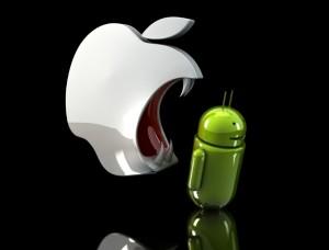 3 razones por las que las apps se lanzan primero para iPhone y después para Android