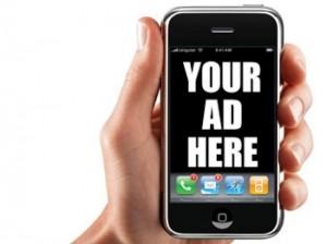 El gasto en publicidad in-app alcanzará los 7.100 millones de dólares en 2015