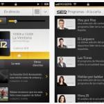 La Cadena Ser renueva su aplicación para iPhone