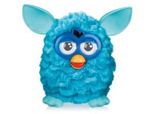El nuevo Furby hablará a través de una aplicación para iOS